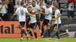 Alemania derrotó 2-0 a Ucrania por Grupo C de Eurocopa 2016 - Noticias de título falso