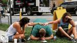 EE.UU: El drama de los sobrevivientes de la masacre en Orlando - Noticias de fiesta nocturna