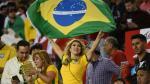Perú vs. Brasil: así se vivió la previa de la selección - Noticias de la cenicienta estados unidos
