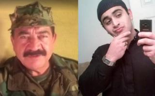 """Padre del asesino de Orlando: """"Dios juzgará a los gay"""""""