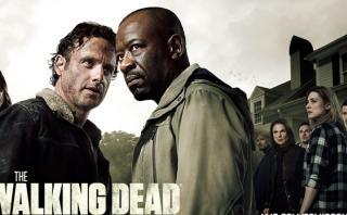 """""""The Walking Dead"""": así justifica productor el mayor misterio"""