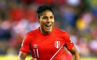 Selección: Ruidíaz y las narraciones mundiales del polémico gol