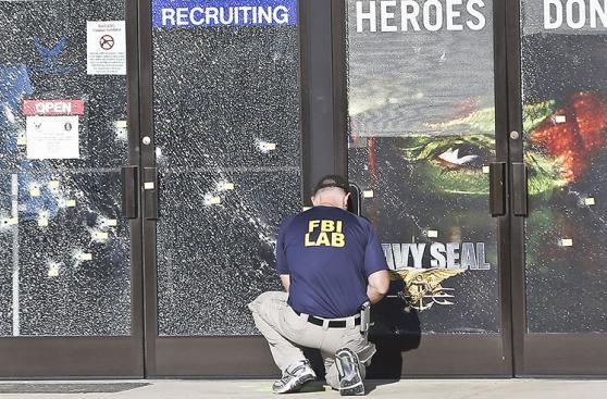 Los peores ataques ligados al extremismo islámico en EE.UU.