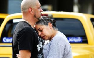 Los desgarradores testimonios de la masacre en Orlando