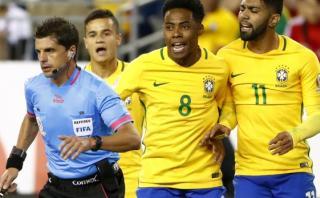 Andrés Cunha: en Uruguay pidieron que no vaya a la Copa América