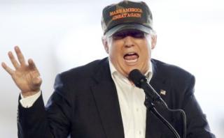 ¿Tragedia de Orlando favorecerá a Trump o a Clinton?