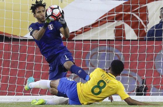 Selección peruana: ¿quiénes son nuevos nombres en Copa América?