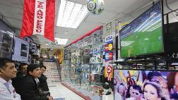 Venta de televisores vía online crecerá 20% por Día del Padre