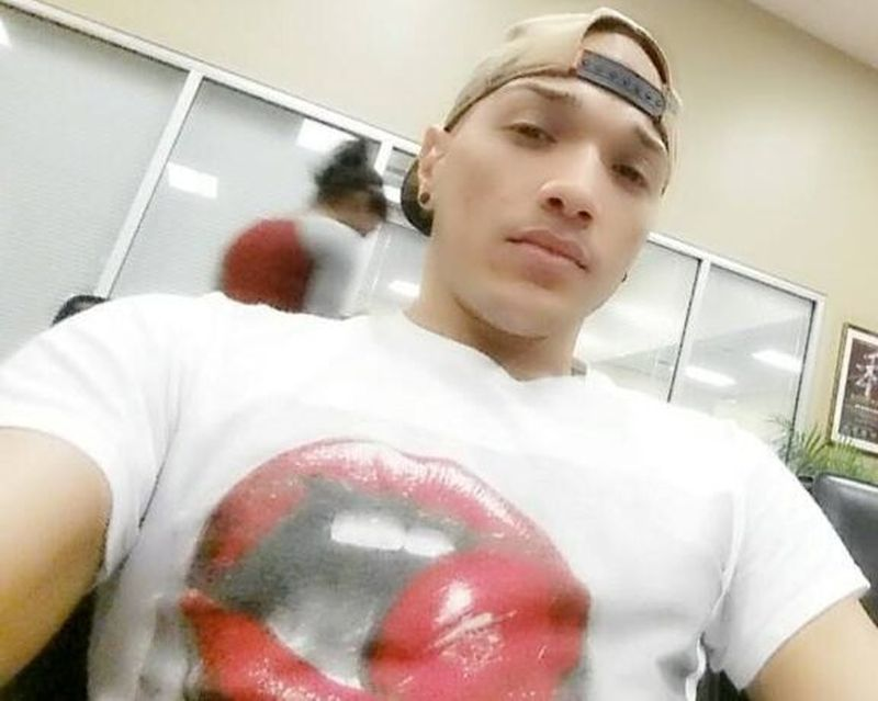 An undated photo from the Facebook account of Anthony Luis Laureano Disla, who police identified as one of the victims of the shooting massacre that happened at the Pulse nightclub of Orlando, Florida, on June 12, 2016. Anthony Laureano via Facebook/Handout via REUTERS ATTENTION EDITORS - THIS IMAGE WAS PRIVIDED BY A THIRD PARTY. EDITORIAL USE ONLY. NO RESALES. NO ARCHIVE.