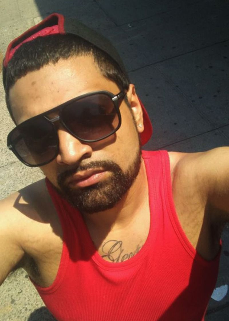 This undated photo shows Enrique L. Rios, Jr., one of the people killed in the Pulse nightclub in Orlando, Fla., early Sunday, June 12, 2016. A gunman wielding an assault-type rifle and a handgun opened fire inside the nightclub, killing dozens in the worst mass shooting in modern U.S. history. (Facebook via AP)