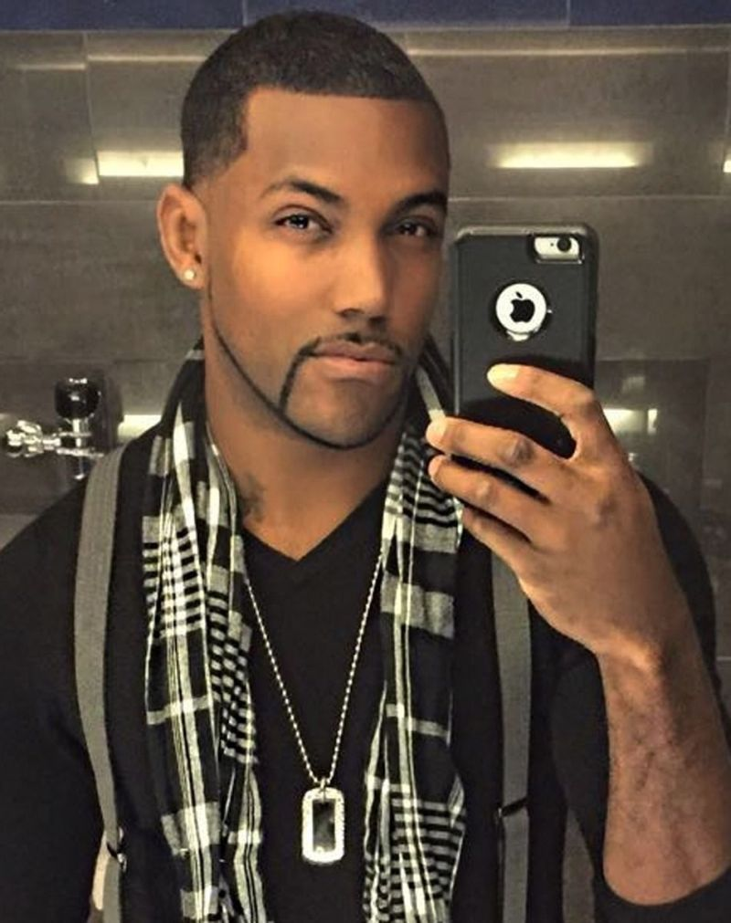 This undated photo shows Shane Evan Tomlinson, one of the people killed in the Pulse nightclub in Orlando, Fla., early Sunday, June 12, 2016. A gunman wielding an assault-type rifle and a handgun opened fire inside the nightclub, killing dozens in the worst mass shooting in modern U.S. history. (Facebook via AP)