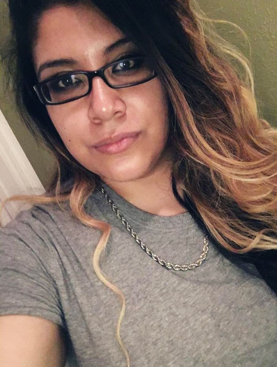 This undated photo shows Mercedez Marisol Flores, one of the people killed in the Pulse nightclub in Orlando, Fla., early Sunday, June 12, 2016. A gunman wielding an assault-type rifle and a handgun opened fire inside the nightclub, killing dozens in the worst mass shooting in modern U.S. history. (Facebook via AP)
