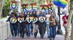 Solidaridad mundial tras la matanza de Orlando - Noticias de anne hidalgo