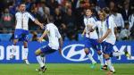 Italia venció 2-0 a Bélgica en Lyon por Eurocopa 2016 [VIDEO] - Noticias de leonardo rumbo