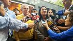 JEE decidió no sancionar a Castañeda por apoyo a Keiko Fujimori - Noticias de jee lima oeste