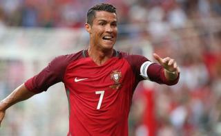 Cristiano Ronaldo: ¿Qué récord puede establecer con Portugal?