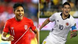 Perú vs. Colombia: duelo entre equipos más jóvenes del torneo
