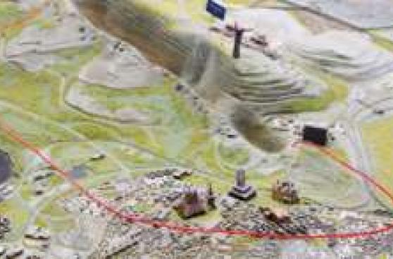 El monumental plan de Suecia para mover toda una ciudad