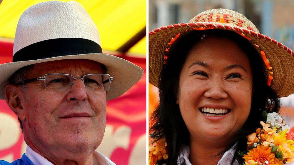 PPK y Keiko Fujimori: sus fortalezas y debilidades en campaña