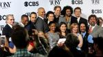 """Premios Tony: """"Hamilton"""" y una épica que honra la diversidad - Noticias de alexander hamilton"""