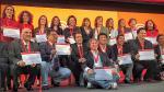 Mincetur presentó a los 23 nuevos embajadores de la Marca Perú - Noticias de gary urteaga