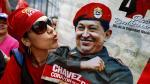 Profesores chavistas marchan en respaldo a Maduro en Caracas - Noticias de jorge arreaza