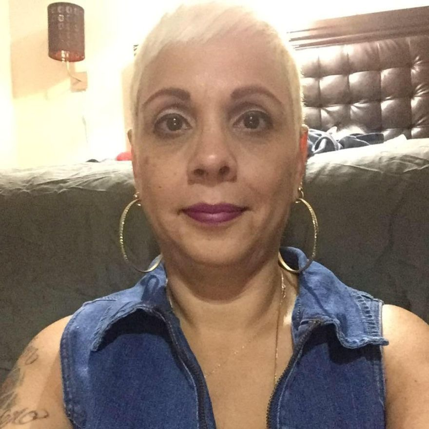 An undated photo from the Facebook account of Brenda Lee Marquez McCool, who police identified as one of the victims of the shooting massacre that happened at the Pulse nightclub of Orlando, Florida, on June 12, 2016. Brenda McCool via Facebook/Handout via REUTERS ATTENTION EDITORS - THIS IMAGE WAS PROVIDED BY A THIRD PARTY. EDITORIAL USE ONLY. NO RESALES. NO ARCHIVE.