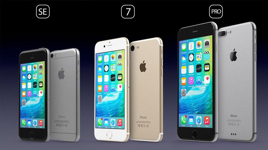 3 iphone se