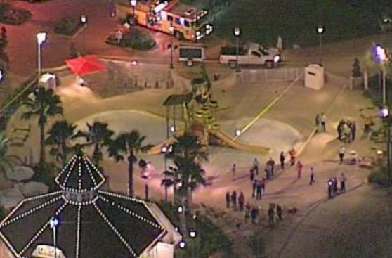 Tragedia en Disney de Orlando: Caimán mató a un niño de 2 años