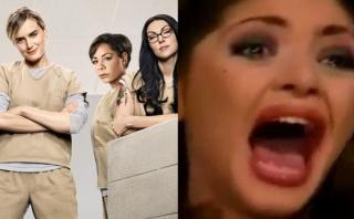 "¿Qué hará Soraya Montenegro en ""Orange is the New Black""?"