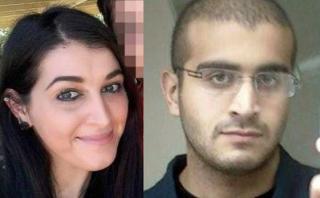 Masacre en Orlando: ¿Quién es la sospechosa esposa de Mateen?
