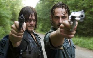 The Walking Dead en polémica por sitio de spoilers en Facebook