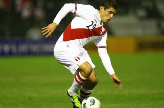 Perú vs. Colombia: el once confirmado de Ricardo Gareca