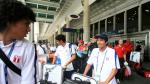 Pedro Gallese: la carrera del portero que es figura en la Copa - Noticias de juan jose ore