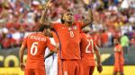 Chile venció 4-2 a Panamá y avanzó a cuartos de Copa América - Noticias de hernan dario gomez