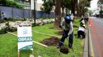San Isidro: Av. Paseo Parodi cerrada 70 días desde el sábado - Noticias de prolongacion javier prado
