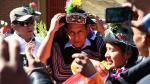 """Humala: """"Perú es líder mundial en política social"""" [FOTOS] - Noticias de construcción de colegios en el perú"""