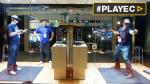 La realidad virtual pisa fuerte en nueva edición de feria E3 - Noticias de angel cordero