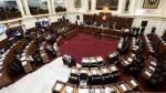 Congreso aprobó informe de Caso Orellana sin incluir a Violeta - Noticias de andres orellana