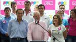 Partido de PPK rechaza condiciones del fujimorismo para diálogo - Noticias de ex presidente toledo
