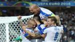 Eslovaquia derrotó 2-1 a Rusia en Lille por Eurocopa 2016 - Noticias de tomas hubocan