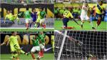 Copa América 2016: los 10 mejores goles de fase de grupos - Noticias de alexis ayala