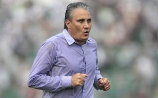 Tite, nuevo técnico de Brasil: ¿Está a la altura del reto?