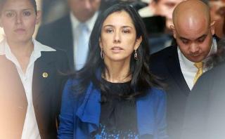 Nadine Heredia: Congreso aprobó informe sobre Caso Agendas