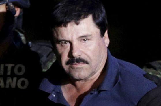 México: Saquean casa de la madre de El Chapo Guzmán