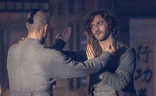 """Netflix: segunda temporada de """"Marco Polo"""" se acerca [VIDEO]"""
