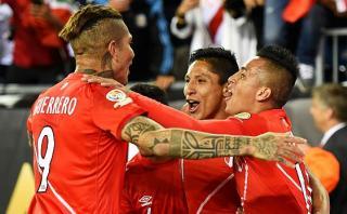 Selección peruana: entérate qué dicen de Perú en Colombia