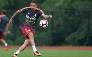 Selección peruana no reconocerá campo del partido ante Colombia