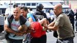 """Condenan a prisión a """"hooligans"""" por disturbios en la Eurocopa - Noticias de gopro"""