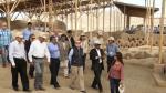 Trujillo: invertirán S/14 millones en Museo de Sitio Chan Chan - Noticias de maria elena cordova